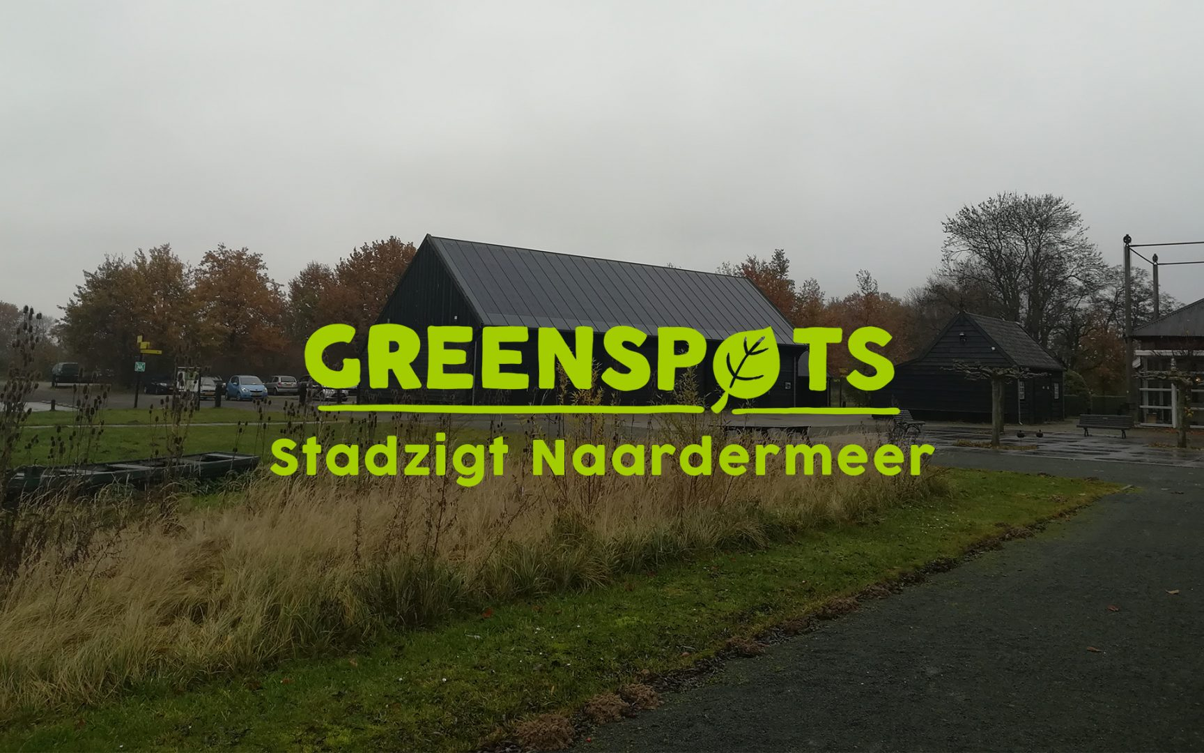 Greenspot Stadzigt Naardermeer